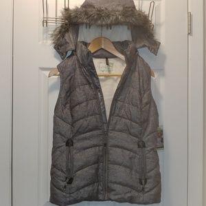 Women's Vest/Coat